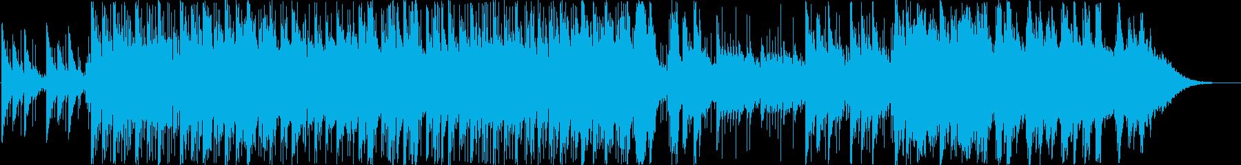 イージーリスニング センチメンタル...の再生済みの波形