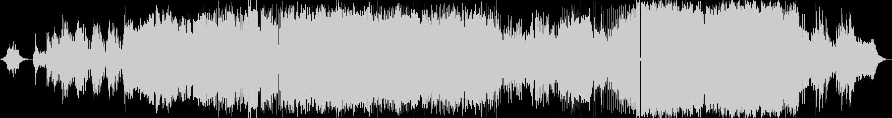ネイチャーシリーズの楽曲の1つです。自…の未再生の波形