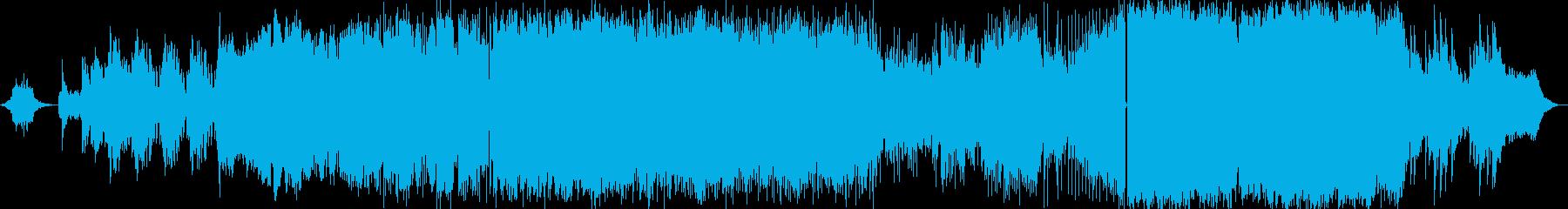 ネイチャーシリーズの楽曲の1つです。自…の再生済みの波形