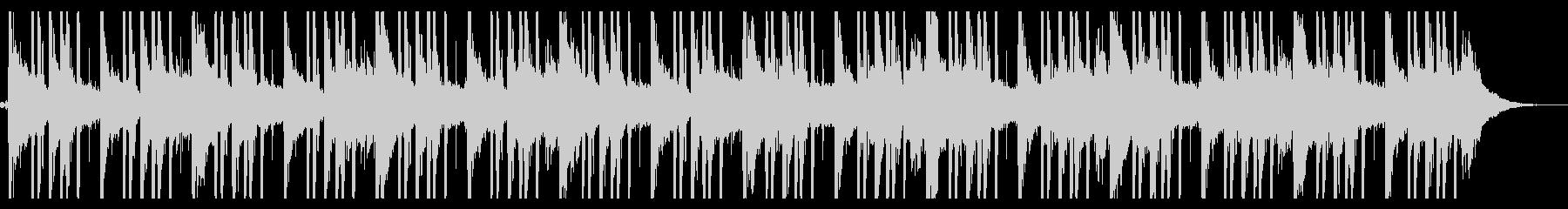 ローファイ/Hiphop_No382_2の未再生の波形