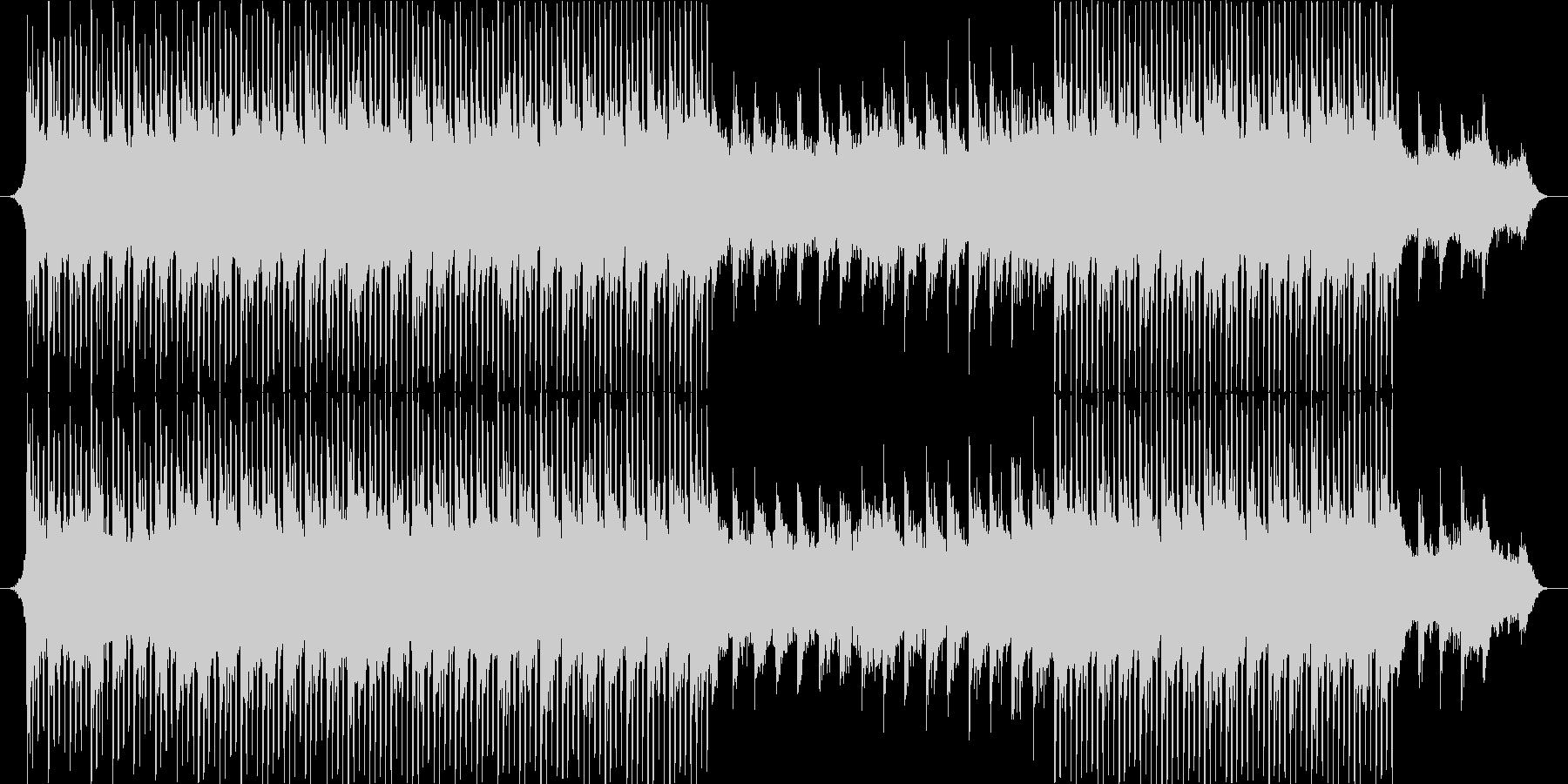 EDM4☆明るくほのぼのしたギター☆の未再生の波形