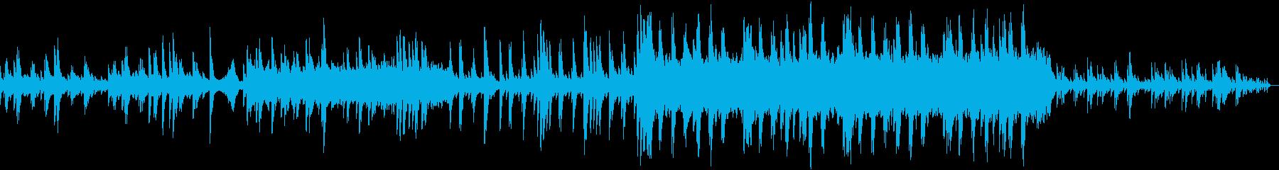 壮大/和風オーケストラ/感動/エモいの再生済みの波形