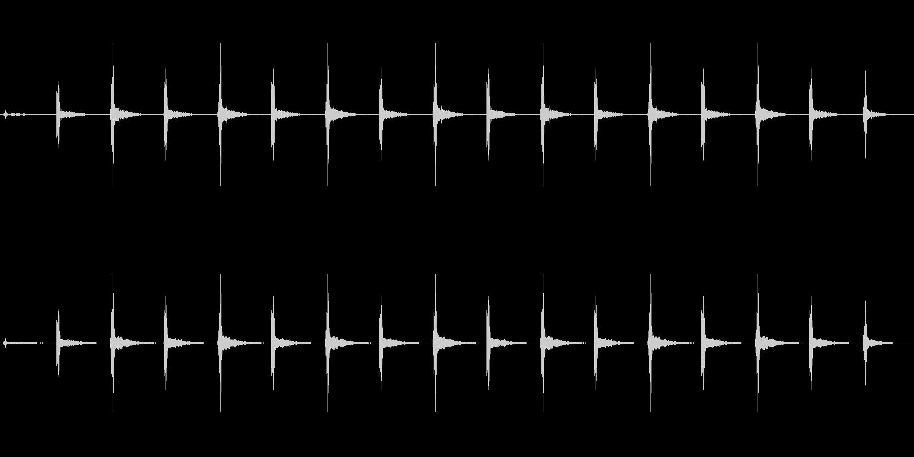 時計 ticktock_46-4_revの未再生の波形