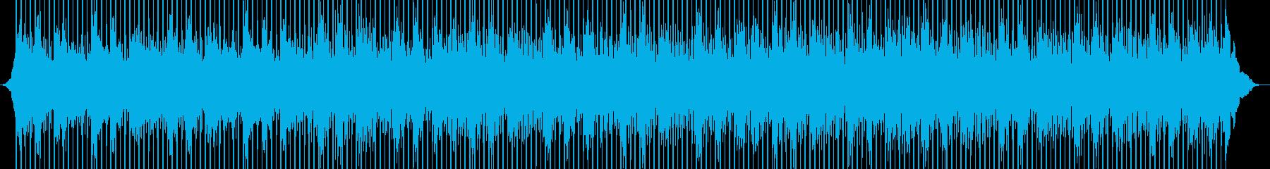 コーポレート ほのぼの 幸せ 荘厳...の再生済みの波形