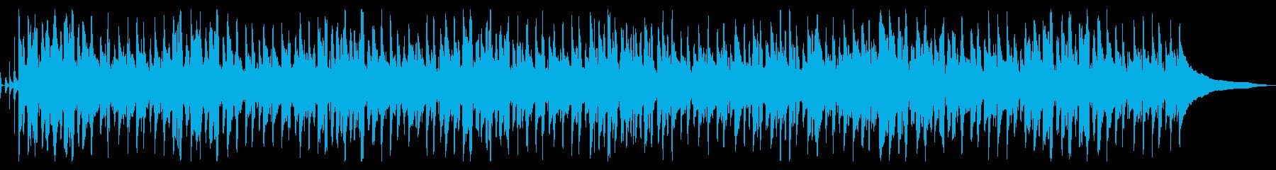 Heartwarming recorder pop's reproduced waveform