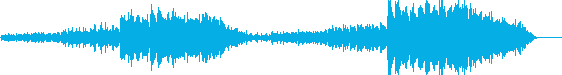 Christmas: Traditional Christmas Music's reproduced waveform