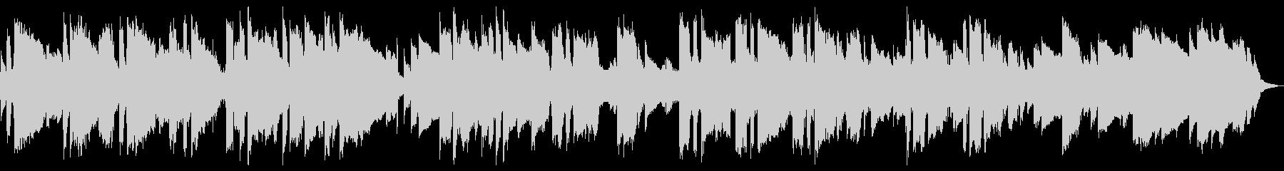 ソウルフルで表現力豊かなブルースは...の未再生の波形