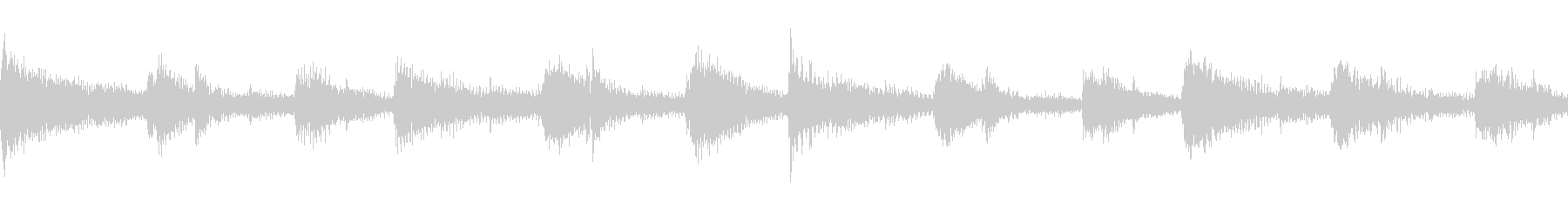 Upbeat, happy and...'s unreproduced waveform