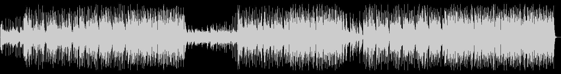 HIPHOPトラック/洋楽/切ないの未再生の波形