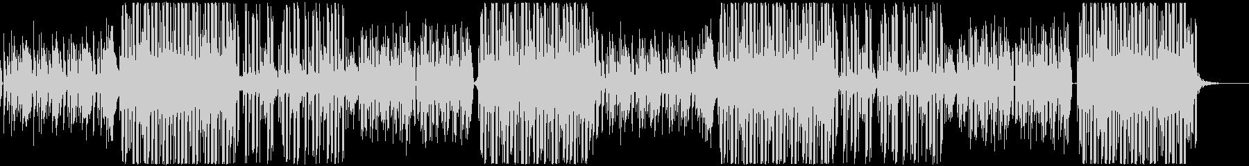 クール・スタイリッシュ・EDM・9の未再生の波形