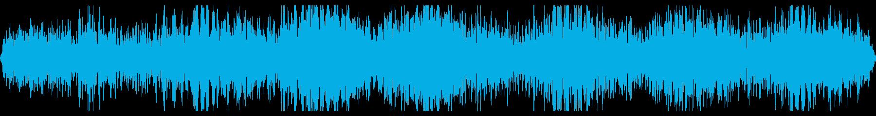 DARK PASSAGE、VERS...の再生済みの波形