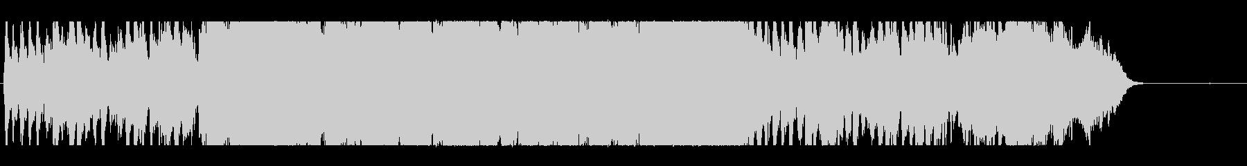 クリスマスクラシックのオーケストレ...の未再生の波形