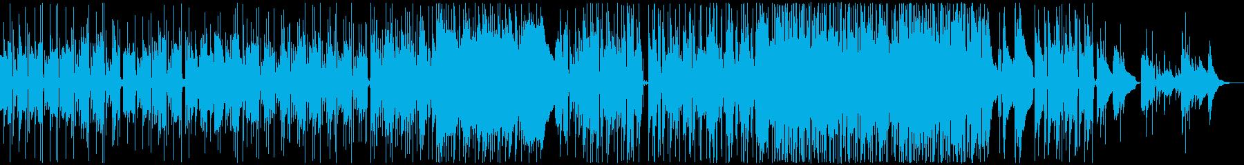バラード ポジティブ 明るい ロマ...の再生済みの波形