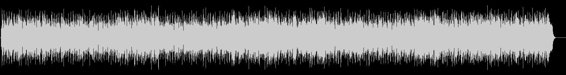 夜のピアノフュージョン(フルサイズ)の未再生の波形