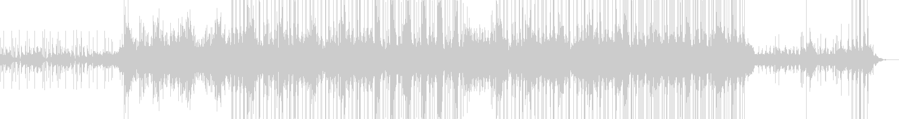 動画 センチメンタル 技術的な 説...の未再生の波形