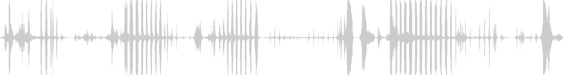 笑う子供たち-音楽なしの未再生の波形