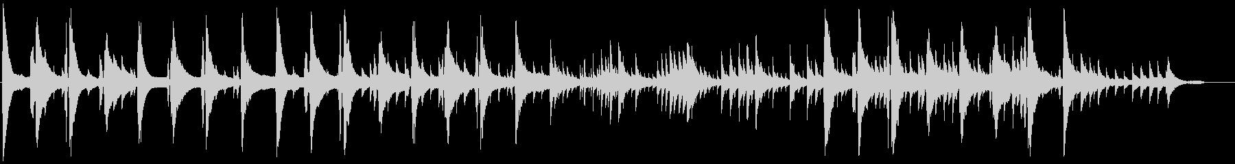 Moist and heartwarming BGM1's unreproduced waveform