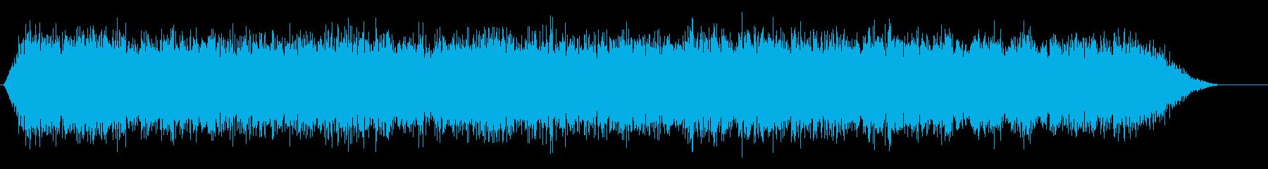 市場2 2の再生済みの波形