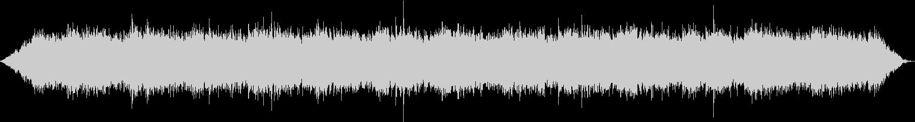 スピリチュアルヒーリングに - 自然音の未再生の波形