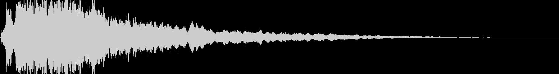 魔法20(回復・光・防御・補助系)の未再生の波形