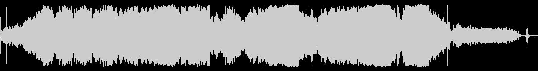 18ウィーラートランスポートトラッ...の未再生の波形