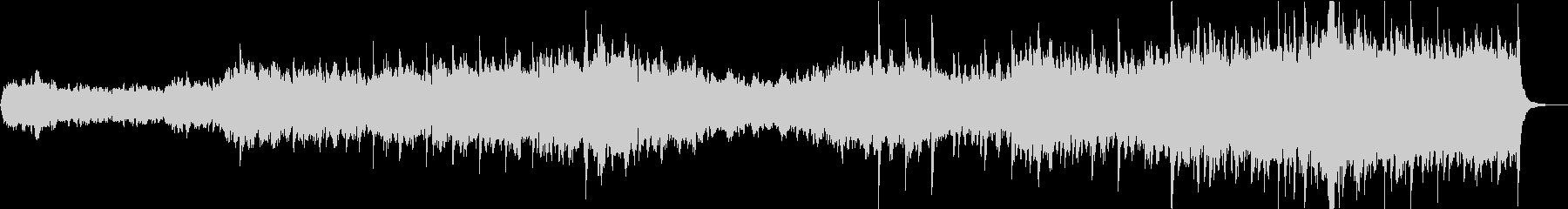 これは、オーケストラとパーカッショ...の未再生の波形