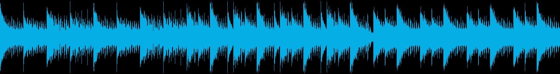 アコースティックセンチメンタル#01−2の再生済みの波形