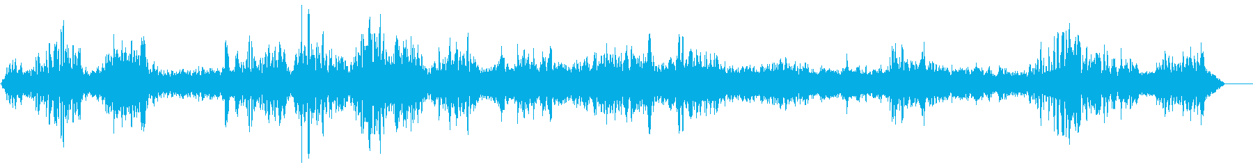 ストリートトレーダー-売り-ライブの再生済みの波形