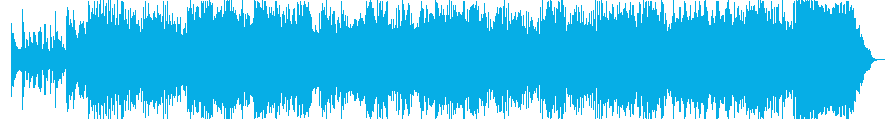 Exhilarating sprinting, gorgeous and fun CM brass rock d's reproduced waveform