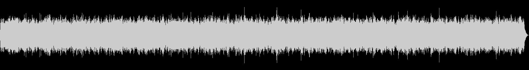 26【852Hz】ソルフェジオ周波数の未再生の波形