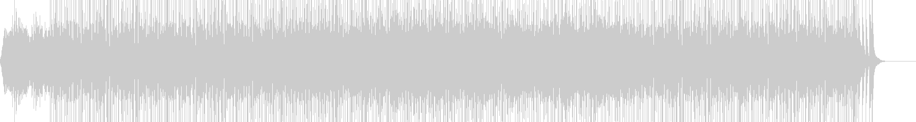 Nu-FUNKの未再生の波形
