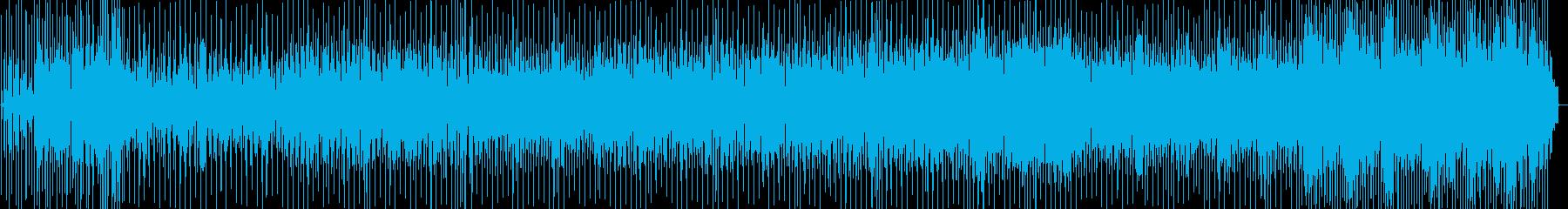 ラテン ジャズ 代替案 ポップ バ...の再生済みの波形