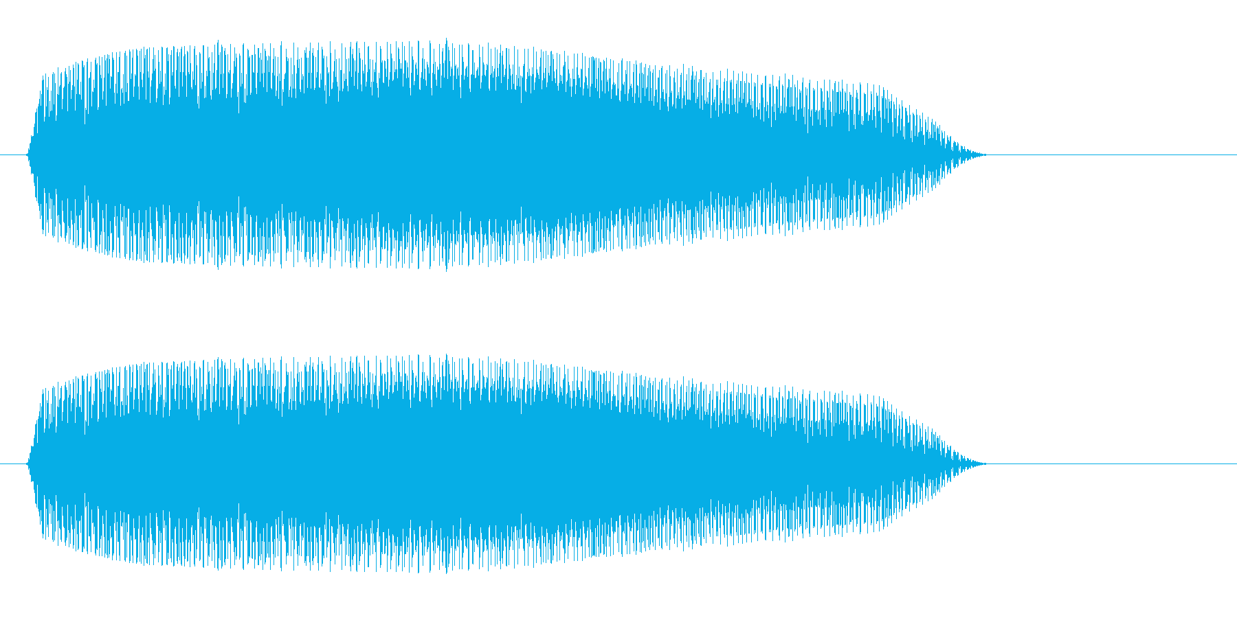 おぇ(不気味なモンスターの鳴き声)の再生済みの波形