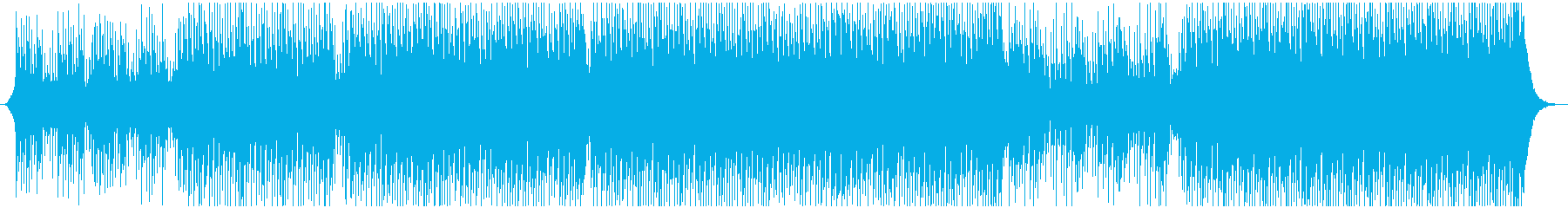 Runnig Out Of Time's reproduced waveform