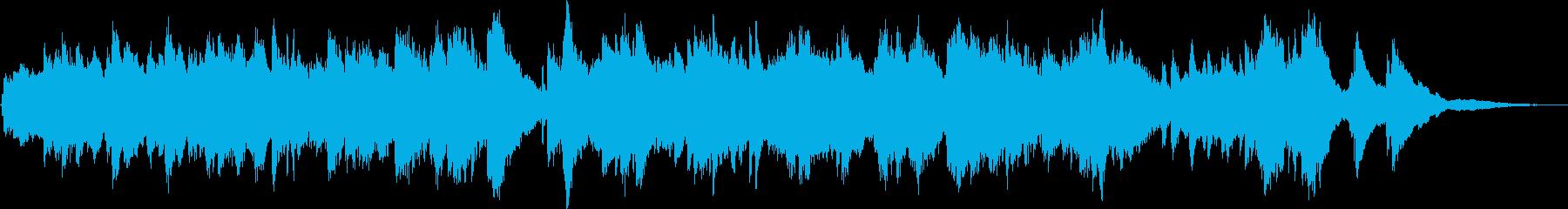 1900年スイス・ミラ・オルゴール...の再生済みの波形