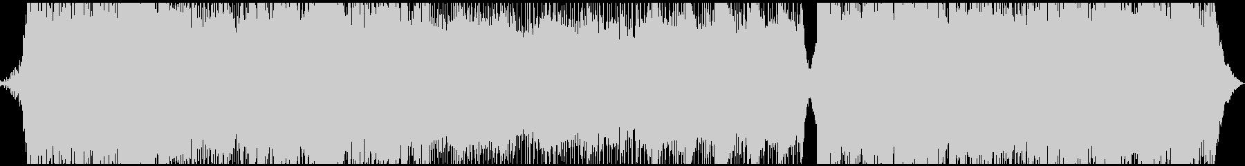 ポップ ロック 現代的 交響曲 ア...の未再生の波形