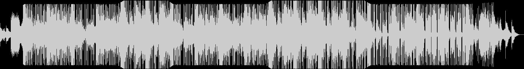 洋楽 チルアウト ヒップホップトラック✌の未再生の波形