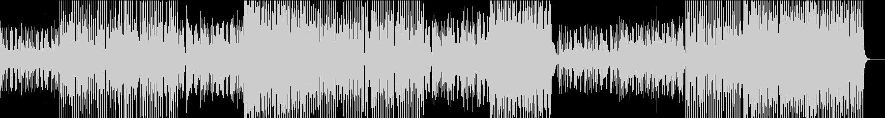 楽しくて遊び心のあるこのEDMの曲...の未再生の波形