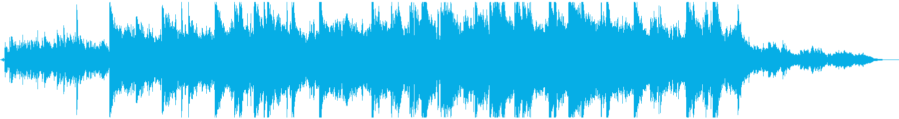 民謡 感情的 バラード リラックス...の再生済みの波形