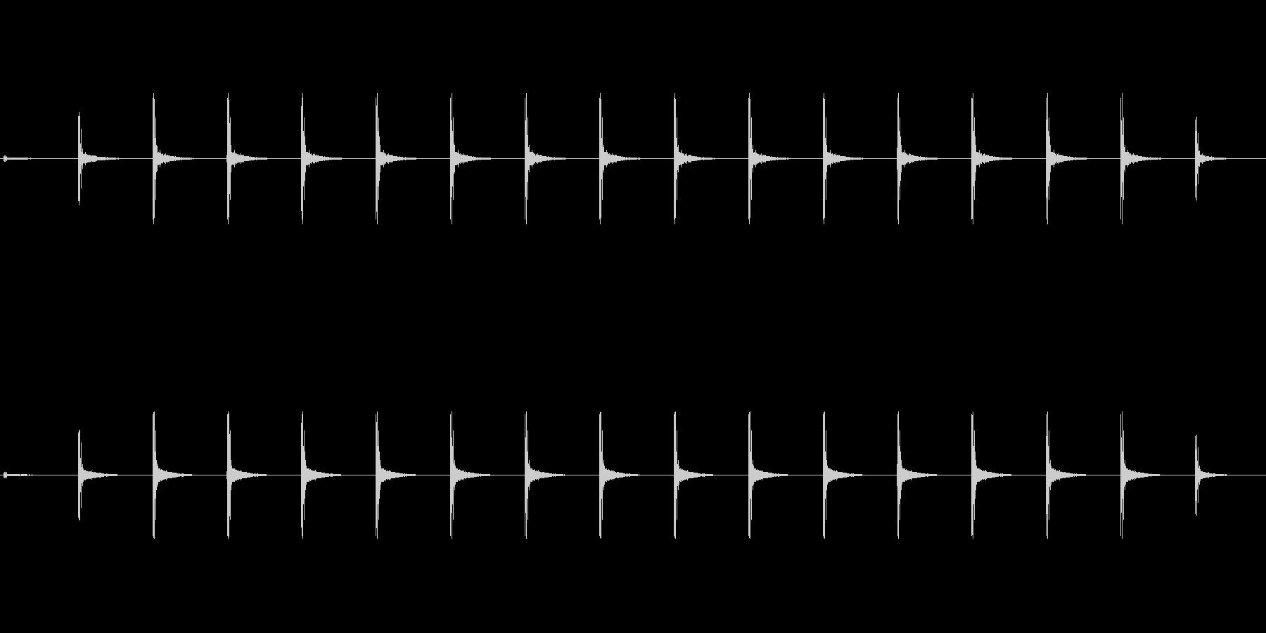 時計 ticktock_47-3_revの未再生の波形
