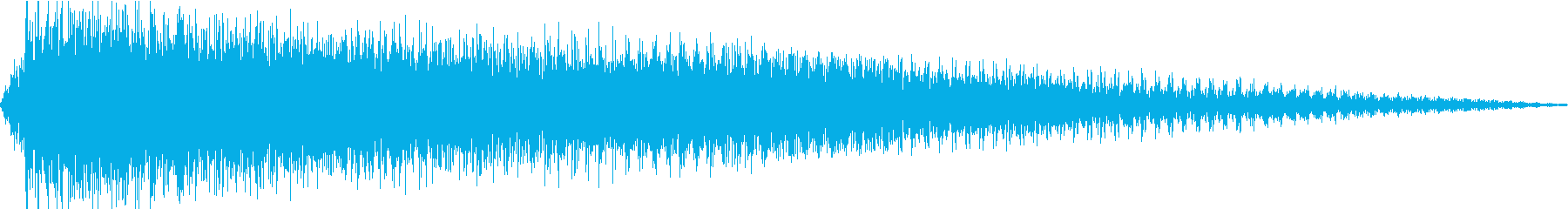 壮大で肯定的なオルタナティブロック...の再生済みの波形
