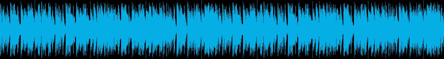 疾走感ロック曲ですニュースダイジェストにの再生済みの波形