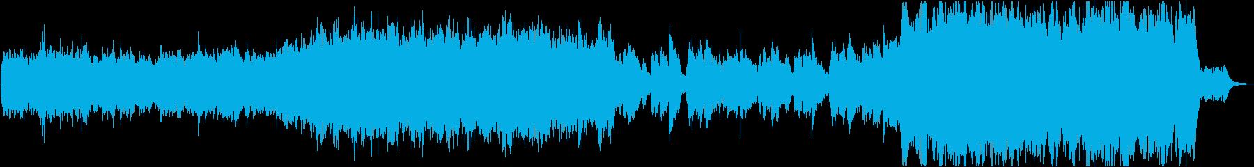 魔王城討伐/クワイア/RPGフィールドの再生済みの波形