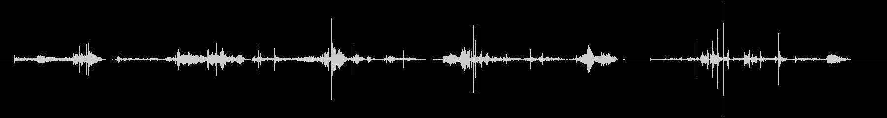 ラージハードカバーブック1:いくつ...の未再生の波形