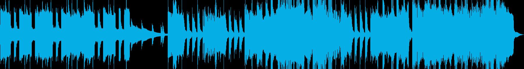 【30秒】企業/商品紹介BGM③スマートの再生済みの波形