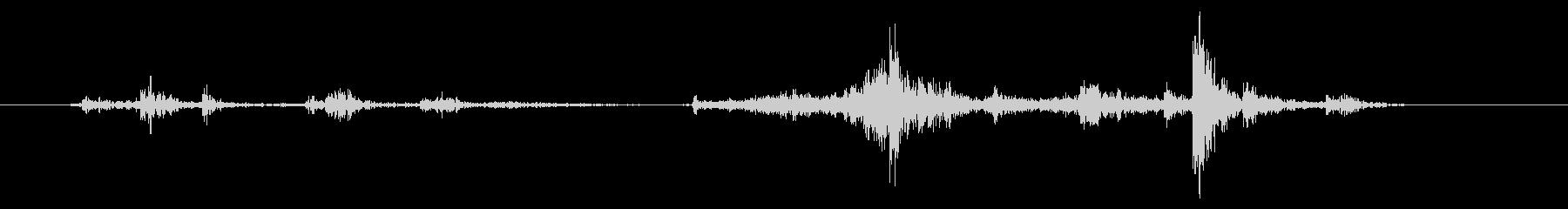 エアコン01-12(フィルター 取る)の未再生の波形