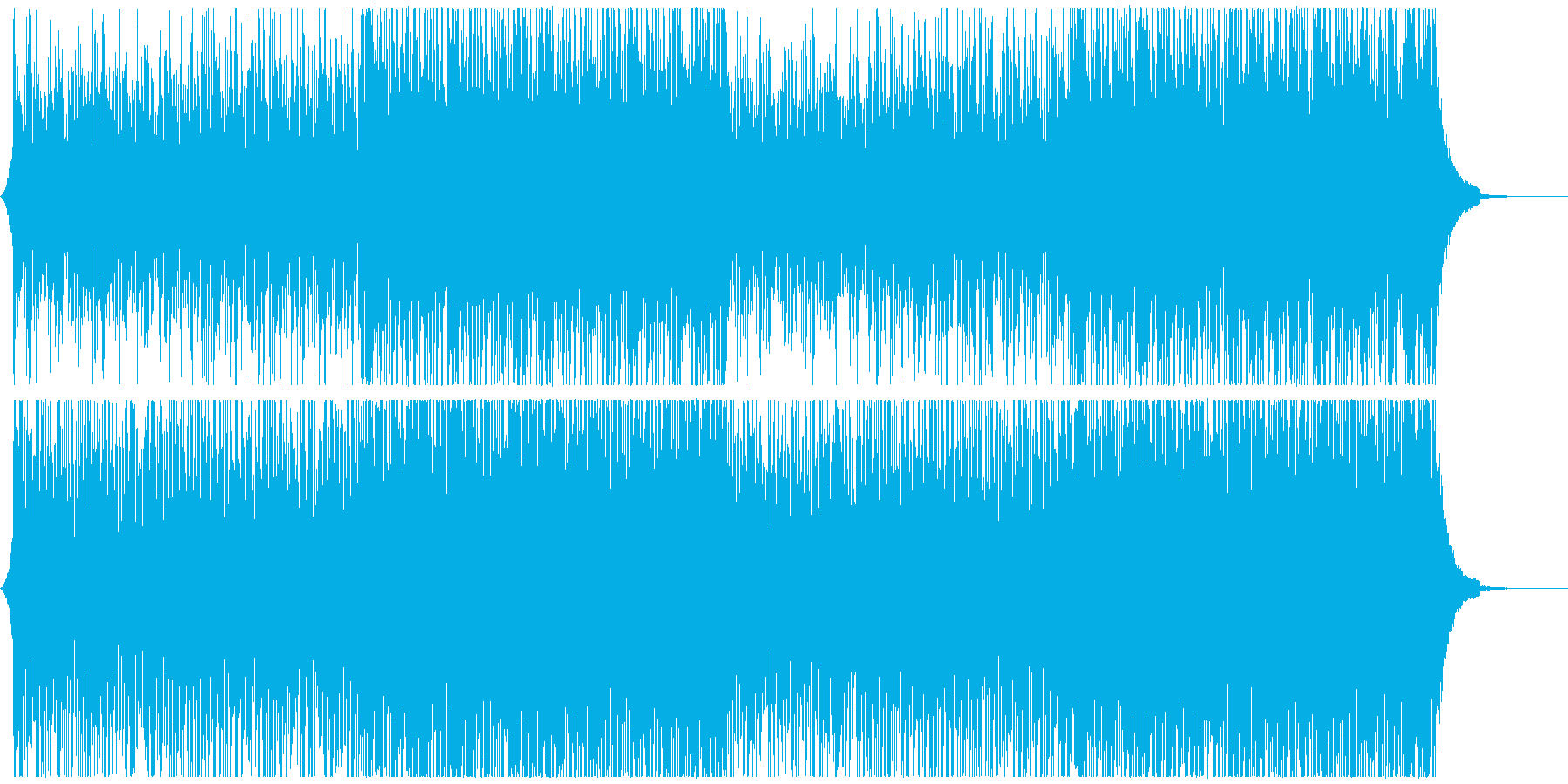 爽やか明るい・ゆったり/企業VP系08lの再生済みの波形