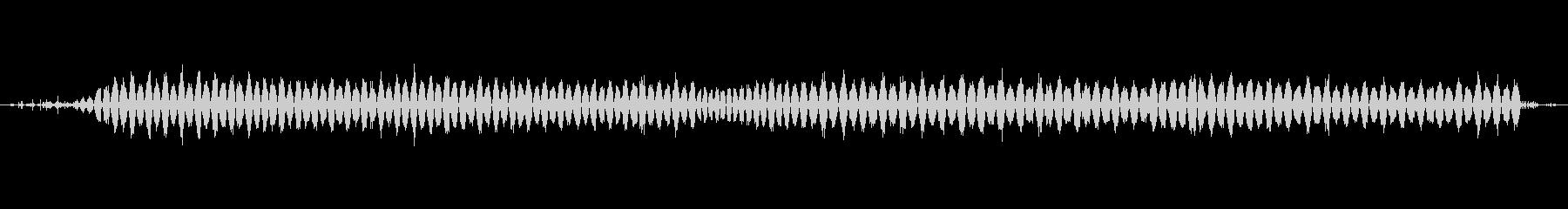サンドペーパー、ツール; DIGI...の未再生の波形