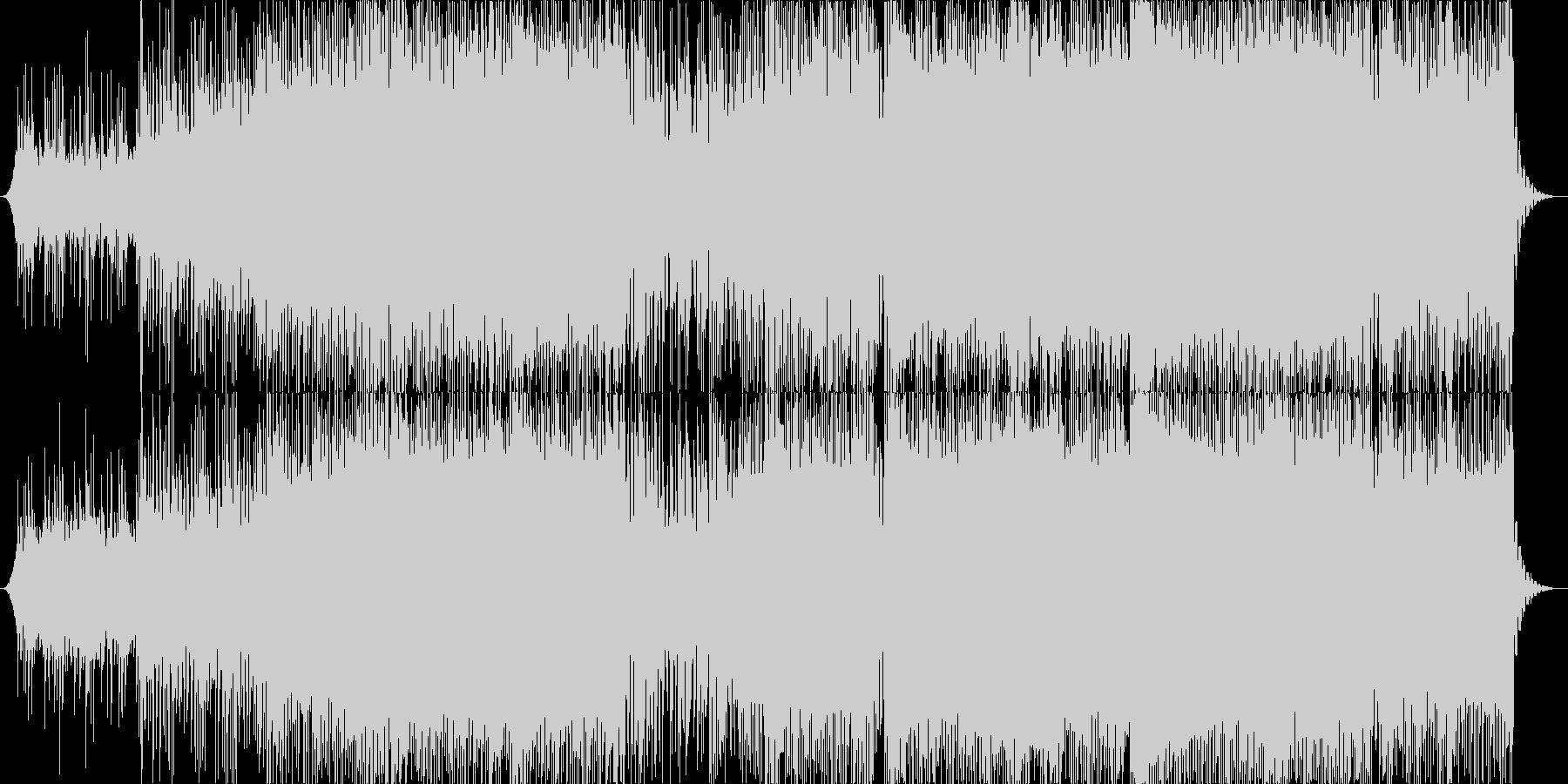 和風VP系、三味線ハウス、欧米からの日本の未再生の波形