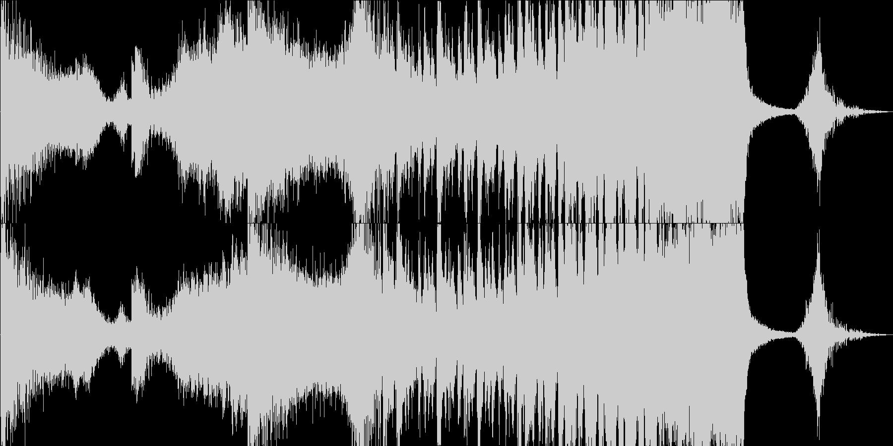 シネマトレーラー1TR_FULLの未再生の波形